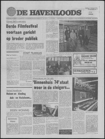 De Havenloods 1974-02-12