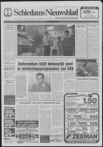 De Havenloods 1994-02-08