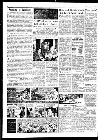 Rotterdamsch Parool / De Schiedammer 1959-06-16
