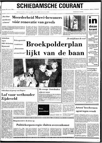 Rotterdamsch Nieuwsblad / Schiedamsche Courant / Rotterdams Dagblad / Waterweg / Algemeen Dagblad 1980-01-22