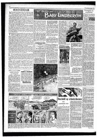 Rotterdamsch Parool / De Schiedammer 1957-03-06