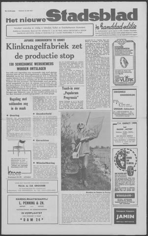 Het Nieuwe Stadsblad 1967-05-26