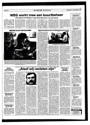 Het Vrije volk 1990-12-09