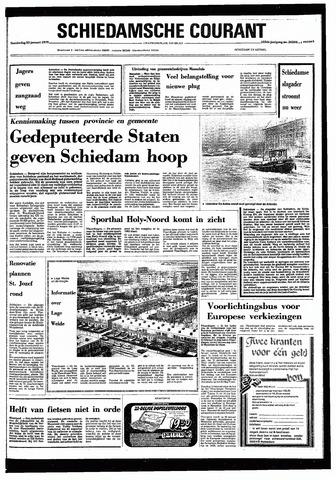 Rotterdamsch Nieuwsblad / Schiedamsche Courant / Rotterdams Dagblad / Waterweg / Algemeen Dagblad 1979-01-25