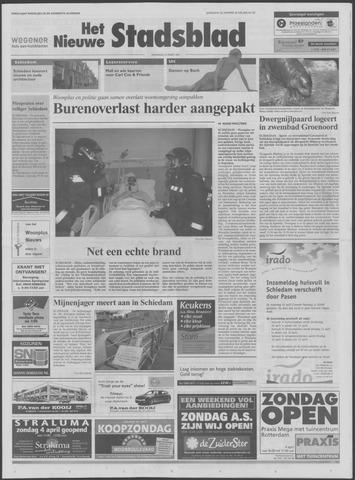 Het Nieuwe Stadsblad 2004-03-31