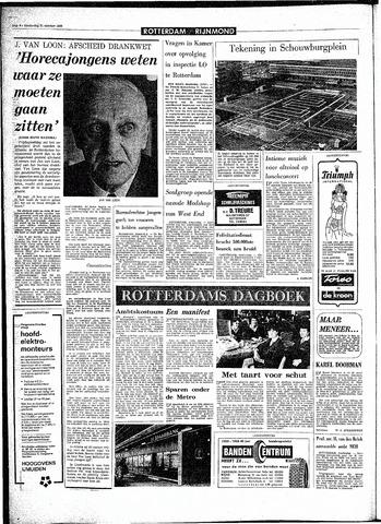 Rotterdamsch Parool / De Schiedammer 1968-10-31
