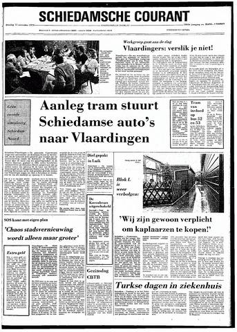 Rotterdamsch Nieuwsblad / Schiedamsche Courant / Rotterdams Dagblad / Waterweg / Algemeen Dagblad 1979-11-13