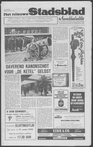 Het Nieuwe Stadsblad 1970-03-20