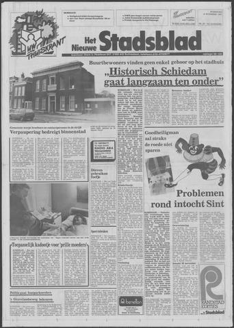Het Nieuwe Stadsblad 1987-11-18