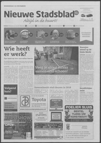 Het Nieuwe Stadsblad 2016-12-14