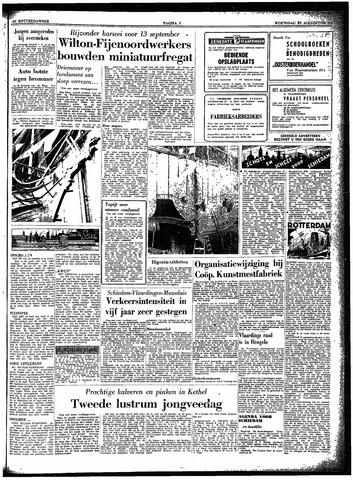 Trouw / De Rotterdammer 1962-08-22