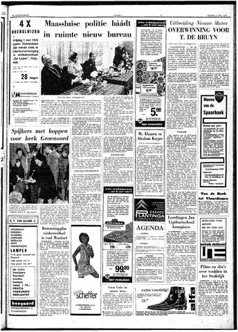 Trouw / De Rotterdammer 1970-04-03