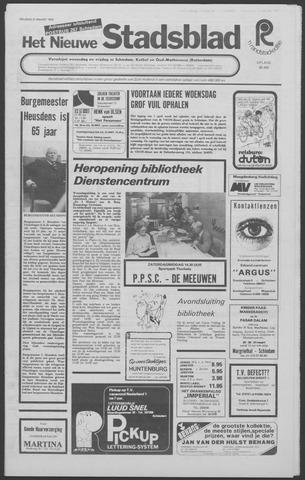 Het Nieuwe Stadsblad 1975-03-21