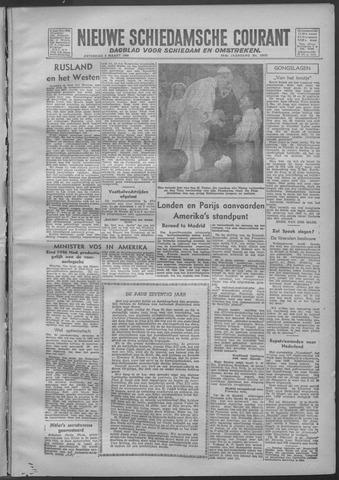 Nieuwe Schiedamsche Courant 1946-03-02