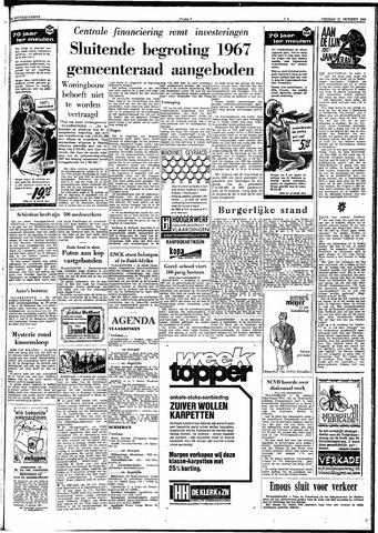 Trouw / De Rotterdammer 1966-10-21