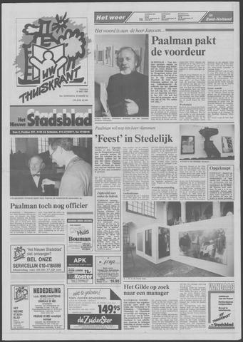 Het Nieuwe Stadsblad 1990-05-18