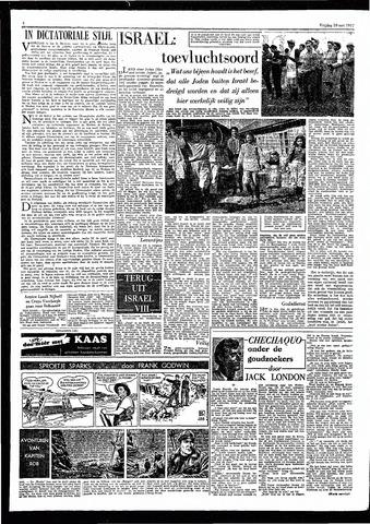 Rotterdamsch Parool / De Schiedammer 1957-05-10