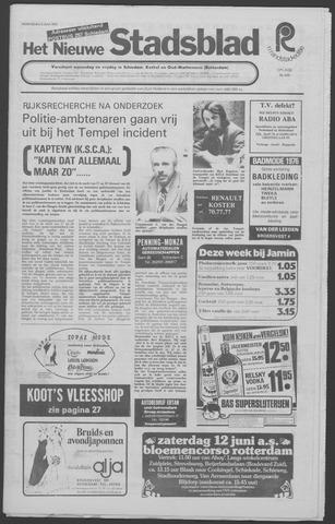 Het Nieuwe Stadsblad 1976-06-09