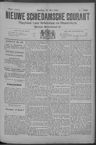Nieuwe Schiedamsche Courant 1901-05-26