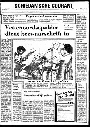 Rotterdamsch Nieuwsblad / Schiedamsche Courant / Rotterdams Dagblad / Waterweg / Algemeen Dagblad 1979-07-16