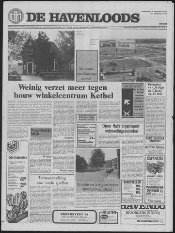 De Havenloods 1974-09-26