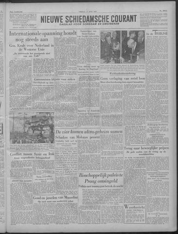 Nieuwe Schiedamsche Courant 1949-06-17