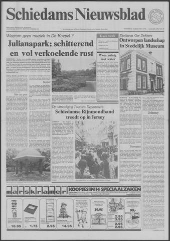 Schiedams Nieuwsblad 1978-08-02