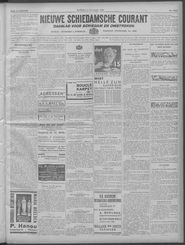 Nieuwe Schiedamsche Courant 1932-04-23