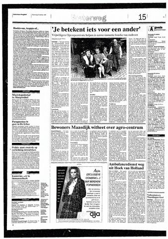 Rotterdamsch Nieuwsblad / Schiedamsche Courant / Rotterdams Dagblad / Waterweg / Algemeen Dagblad 1993-10-27