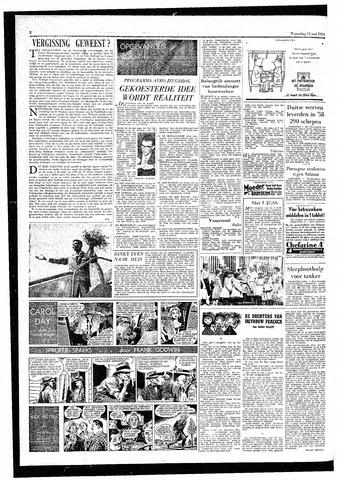 Rotterdamsch Parool / De Schiedammer 1959-05-13
