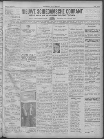 Nieuwe Schiedamsche Courant 1932-03-10