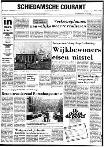 Rotterdamsch Nieuwsblad / Schiedamsche Courant / Rotterdams Dagblad / Waterweg / Algemeen Dagblad 1980-04-16