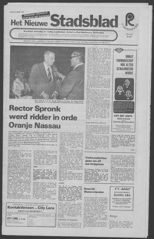 Het Nieuwe Stadsblad 1976-05-28