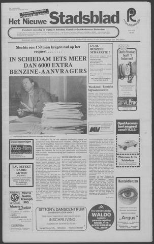 Het Nieuwe Stadsblad 1974-01-11