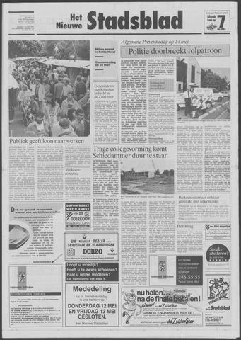 Het Nieuwe Stadsblad 1994-05-10