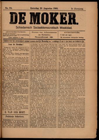 De Moker 1901-08-10