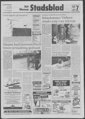 Het Nieuwe Stadsblad 1994-08-24
