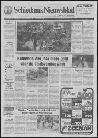 De Havenloods 1993-02-23