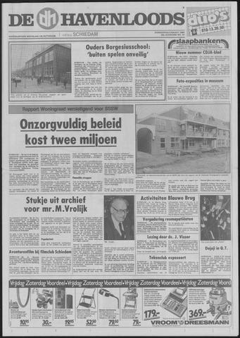 De Havenloods 1984-03-08