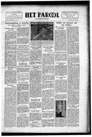 Rotterdamsch Parool / De Schiedammer 1946-05-24