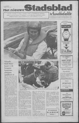 Het Nieuwe Stadsblad 1969-05-30