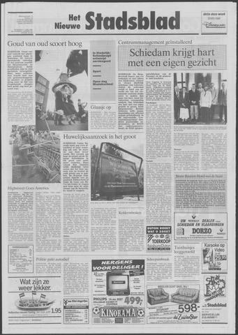 Het Nieuwe Stadsblad 1994-06-01