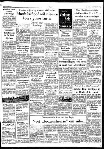 Trouw / De Rotterdammer 1964-09-23