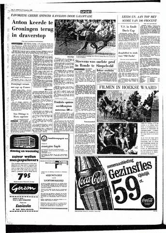 Rotterdamsch Parool / De Schiedammer 1968-08-19