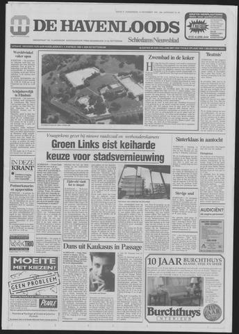 De Havenloods 1991-11-14