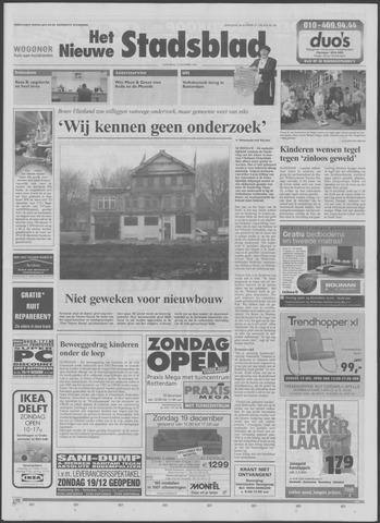 Het Nieuwe Stadsblad 2004-12-15