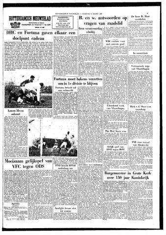 Rotterdamsch Nieuwsblad / Schiedamsche Courant / Rotterdams Dagblad / Waterweg / Algemeen Dagblad 1964-03-02