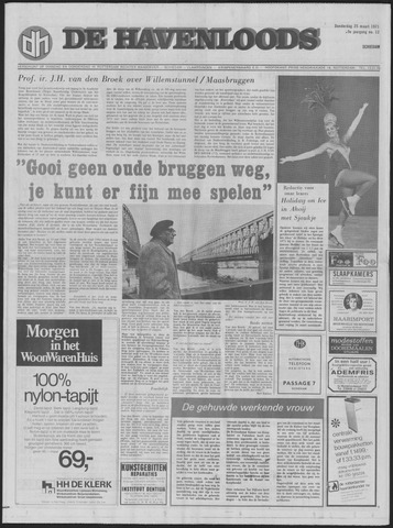 De Havenloods 1971-03-25