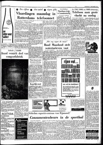 Trouw / De Rotterdammer 1966-12-07
