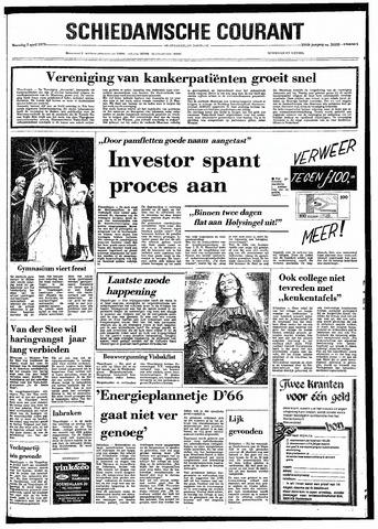Rotterdamsch Nieuwsblad / Schiedamsche Courant / Rotterdams Dagblad / Waterweg / Algemeen Dagblad 1979-04-02